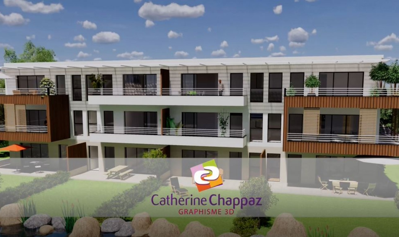 video 3d immobilier